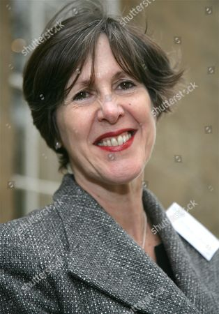 Stock Picture of Janet Beer, Vice Chancellor of Oxford Brookes University