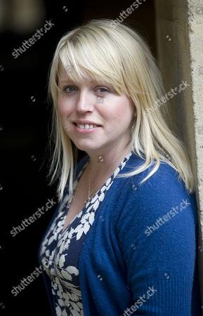 Stock Photo of Kitty Dimbleby