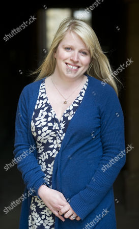 Editorial image of Sunday Times Literary Festival, Christ Church College, Oxford, Britain - 04 Apr 2011