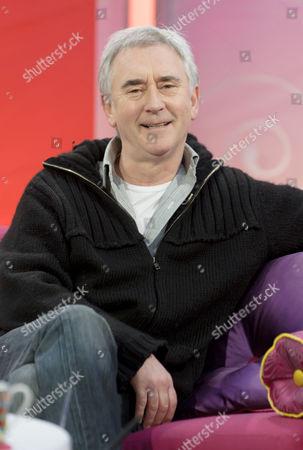 Editorial image of 'Lorraine Live' TV Programme, London, Britain - 05 Apr 2011
