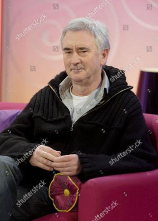 Editorial photo of 'Lorraine Live' TV Programme, London, Britain - 05 Apr 2011