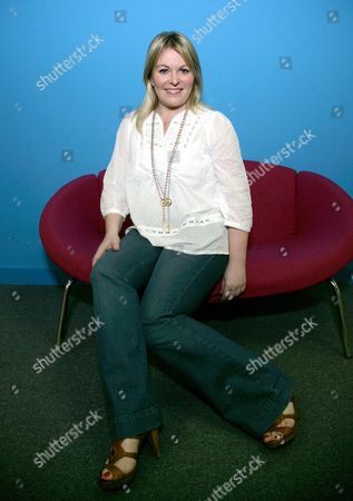 Stock Image of Wendy Elsmore