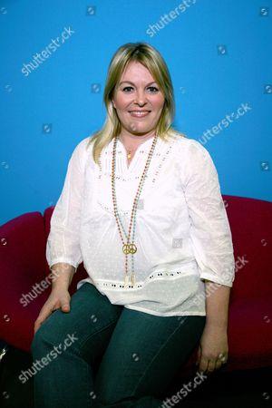 Editorial photo of Girls' Night In, Basingstoke Discovery Centre, Basingstoke, Britain - 05 Apr 2011