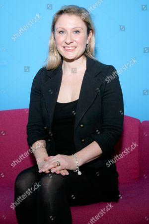 Stock Photo of Jessica Ruston
