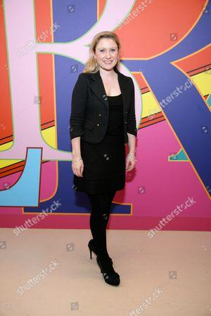 Jessica Ruston