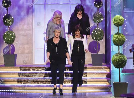 Editorial image of 'The Alan Titchmarsh Show' TV Programme, London, Britain - 05 Apr 2011