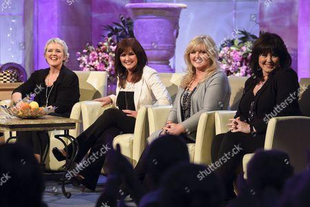 The Nolans - Bernadette Nolan, Maureen, Linda and Coleen Nolan