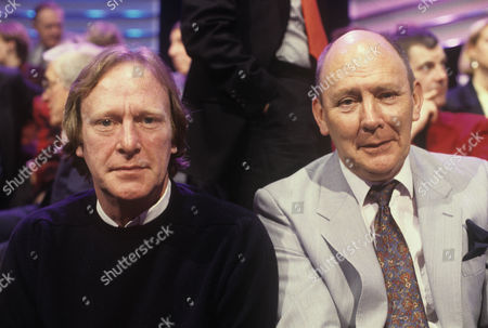 Dennis Waterman, Garfield Morgan