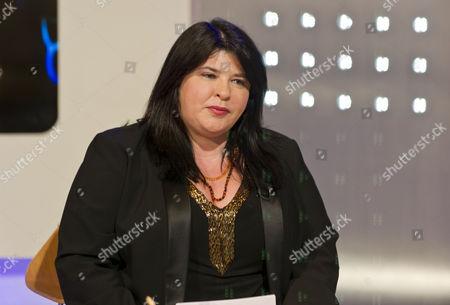 Stock Photo of Michele Knight