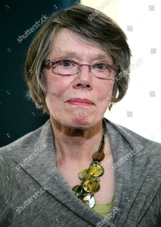 Stock Picture of Veronica Stallwood