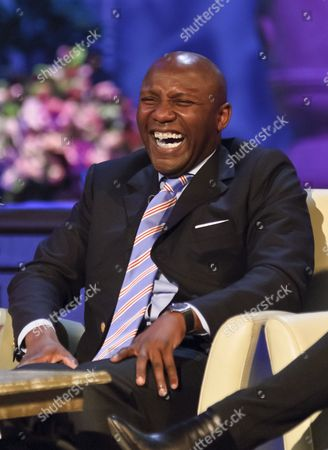 Editorial picture of 'The Alan Titchmarsh Show' TV Programme, London, Britain - 06 Apr 2011