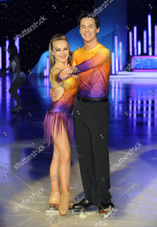 Editorial picture of Dancing On Ice 2011 photocall, Motorpoint Arena, Sheffield, Britain - 07 Apr 2011