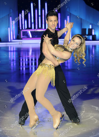 Editorial image of Dancing On Ice 2011 photocall, Motorpoint Arena, Sheffield, Britain - 07 Apr 2011