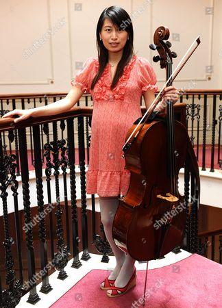 Jiaxin Cheng