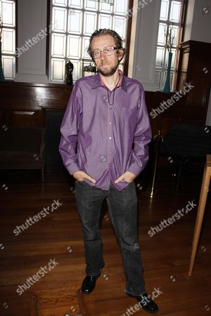 Editorial image of Dazed Live Arts Festival launch party, Town Hall Hotel, London, Britain - 08 Apr 2011