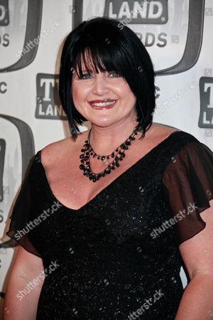 Tina Yothers