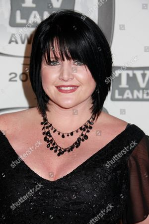 Stock Picture of Tina Yothers