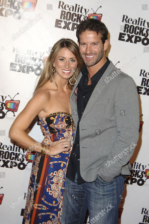Editorial image of Reality Rocks Expo Fan Awards, Los Angeles, America - 09 Apr 2011