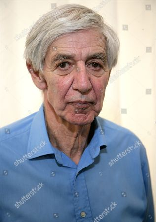 Stock Image of Lewis Wolpert