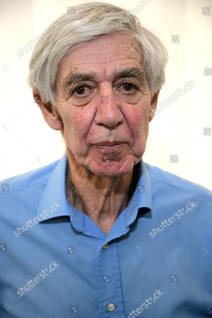 Stock Photo of Lewis Wolpert