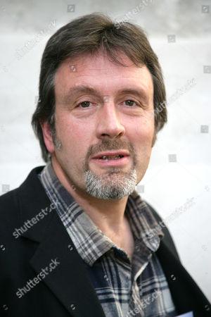 Stock Picture of Mark Brake