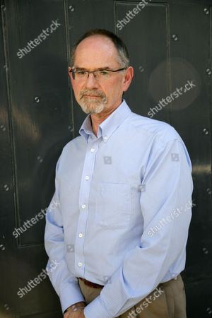 Stock Photo of Stephen R Lawhead
