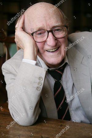 Stock Image of Ron Moody