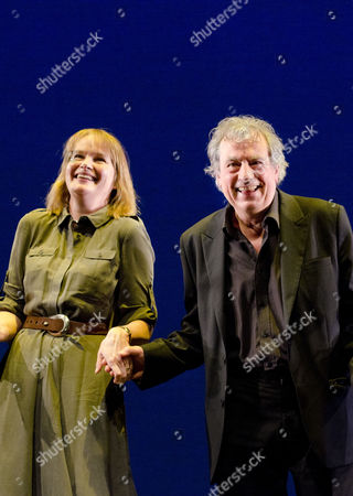 'The Doctor's Tale' - Anne Dudley (composer) and Terry Jones (librettist and director)