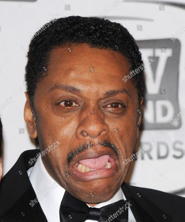 Stock Photo of Lawrence Hilton Jacobs