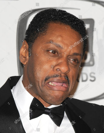 Stock Picture of Lawrence Hilton Jacobs