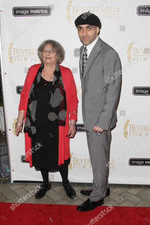 Editorial picture of 11th Annual Beverly Hills Film Festival Awards Gala, Beverly Hills, Los Angeles, America - 10 Apr 2011