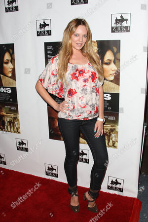 Editorial photo of 'Decisions' film premiere and tribute to Corey Haim, Writers Guild Theatre, Los Angeles, America - 10 Apr 2011