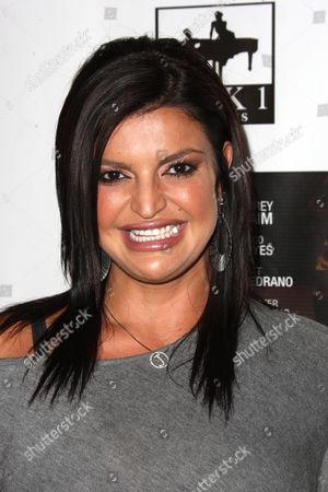 Stock Image of Jennifer Jimenez