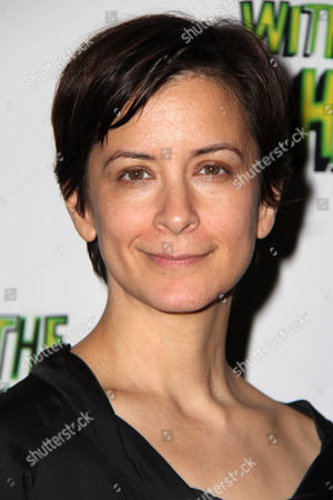 Anna D Shapiro