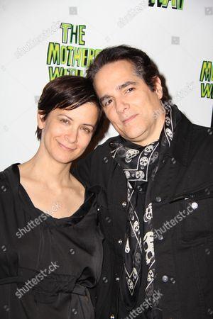 Anna D Shapiro and Yul Vazquez