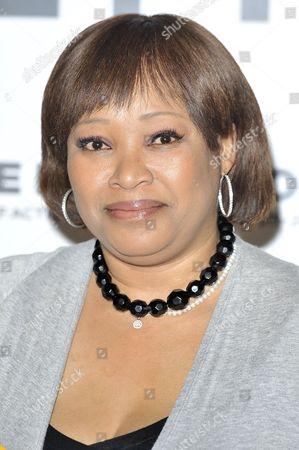 Obituary - Nelson Mandela's daughter, Zindzi Mandela dies aged 59