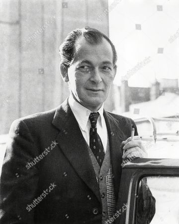 Maurice Macmillan Son Of The Prime Minister Arriving At King Edward Vii Hospital For Officers To See His Father Who Is Expected To Undergo An Operation For Prostatic Obstruction.