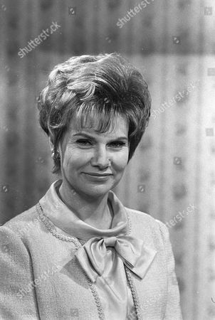 Stock Photo of Daphne Anderson