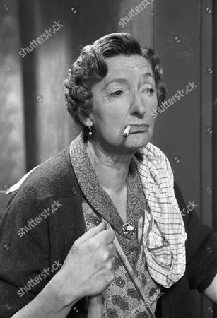 Stock Image of Dorothy Frere
