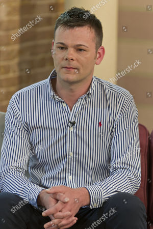 Editorial picture of 'This Morning' TV Programme, London, Britain - 14 Apr 2011