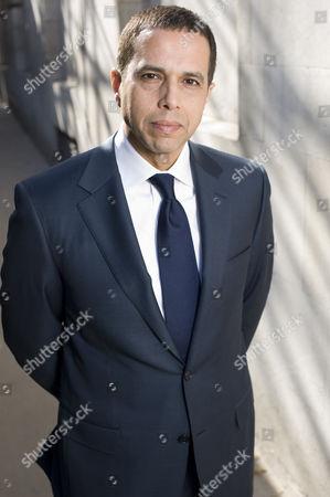 Crown Prince Mohammed El Senussi