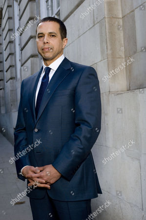 Editorial picture of Crown Prince Mohammed El Senussi, London, Britain - 12 Apr 2011