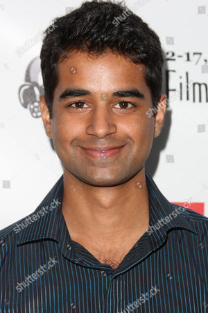 Stock Picture of Abhay Kumar