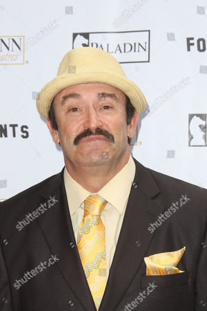 Editorial photo of 'Footprints' film premiere, Los Angeles, America - 13 Apr 2011
