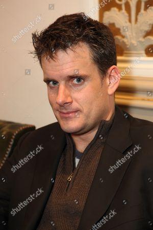 Philippe Jordan, Musical Director of the Opera National de Paris