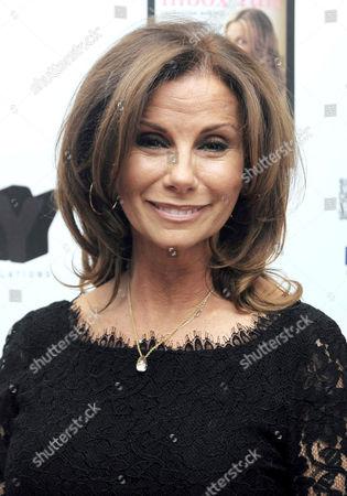 Stock Photo of Lynda Erkiletian