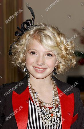 Stock Image of Madison Leisle