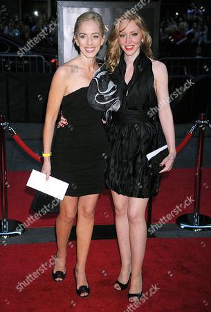 Lizzie Pattinson, Victoria Pattinson