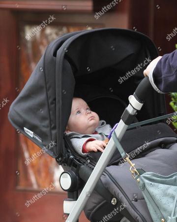 Zachary Jackson Levon Furnish John with nanny