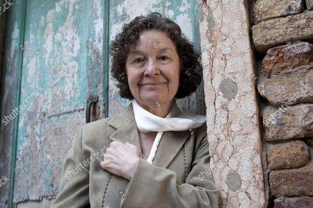 Stock Photo of Maria Barbal